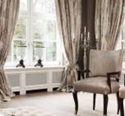 Gordijnen en raamdecoratie voor een modern of klassiek interieur in ...